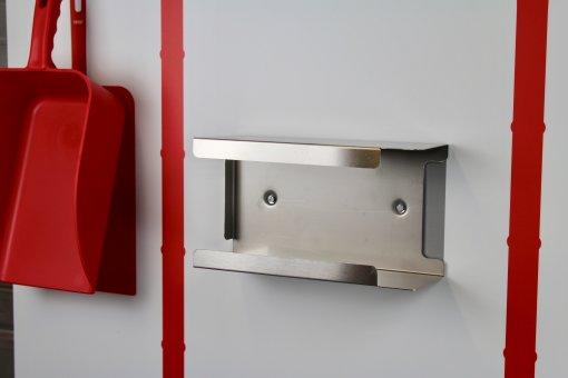 RVS Wanddispenser